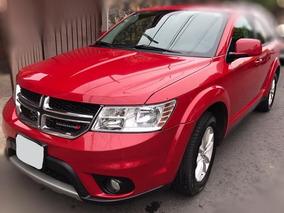 Dodge Journey 2.4 Sxt L4 5pas At