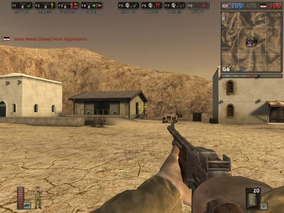 Serial Battlefield 1942 Sem Expansão