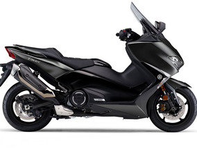 Scooter Yamaha Tmax Xp 500 0km Trimoto