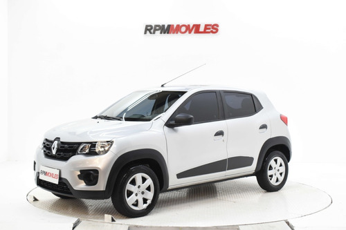 Renault Kwid Zen 1.0 5p 2018 Rpm Moviles