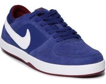 Tênis Nike Sb Mavrk 3 Azul-skate Novo Original Frete Grátis.