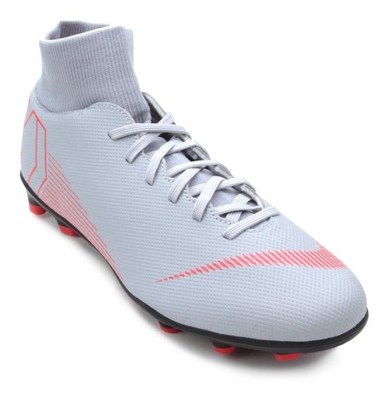 Chuteira Campo Nike Mercurial Original Promoção