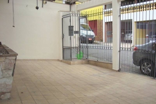 Imagem 1 de 17 de Casa Térrea Para Venda No Bairro Vila Leopoldina, 2 Dorm, 0 Suíte, 3 Vagas, 154 M - 784