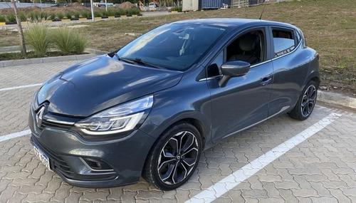 Renault Clio Iv Dynamique 0.9 2018