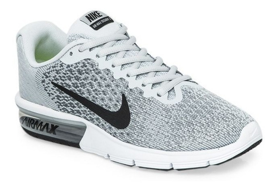 Nike Air Max Sequent 2 W Franco Depo4297