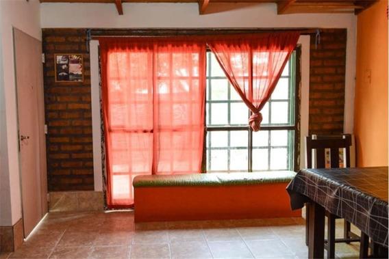 Casa En Alquiler 2 Dormi Y Patio Neuquen