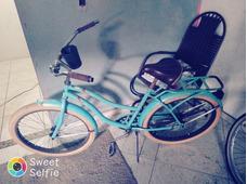 Vendo Ou Troco Essa Linda Bike