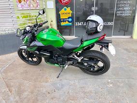 Kawasaki Z300 15/16