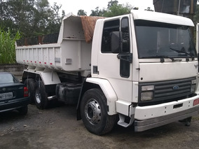 Ford Fode Cargo 1622
