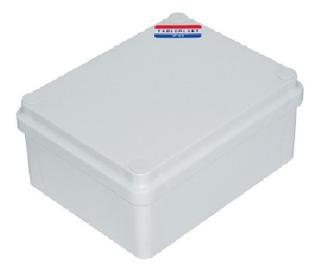 Cajas De Paso Pvc Exterior Ip65 Tableplast 118x118x67