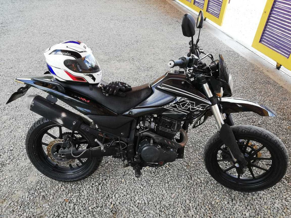 Moto Akt 180xm