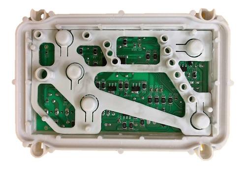 Plaqueta  Lavarropas Drean Concept Electronic 156 Original
