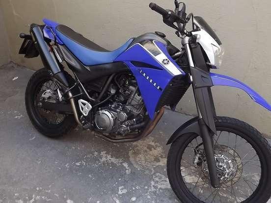 Yamaha Xt 660rcod.0011