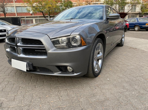 Dodge Charger R/t 5.7 2012