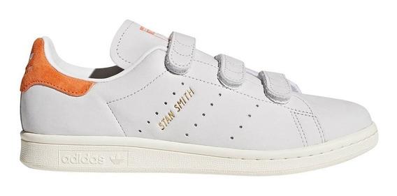 Zapatillas adidas Originals Satn Smith Cf -cq2788