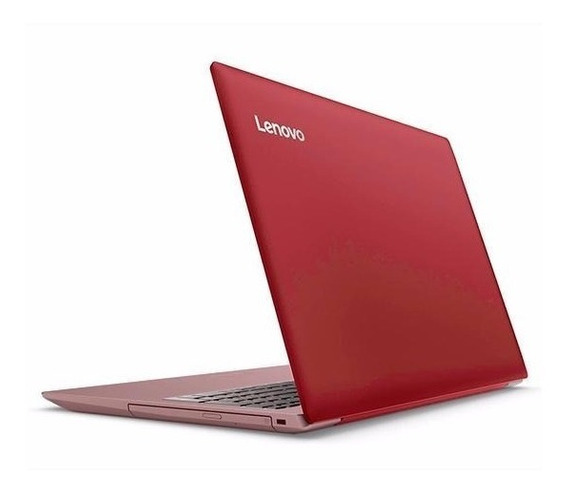 Notebook Lenovo 320-15iap 1tb 15.6 4gb Ram
