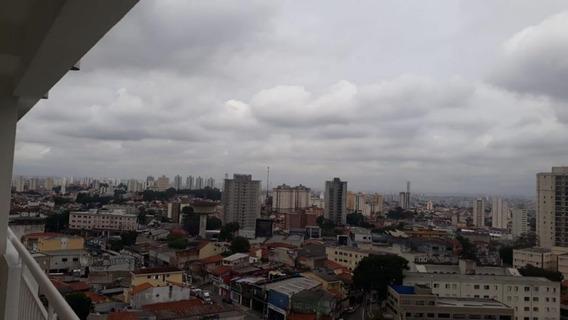 Apartamento Com 2 Dormitórios À Venda, 60 M² Por R$ 350.000,00 - Jardim Flor Da Montanha - Guarulhos/sp - Ap9393