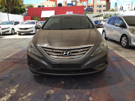 Hyundai Sonata Inicial 100,000