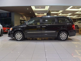 Chrysler Town & Country Limited 3.6 V6 24v