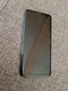 Samsung Galaxy S9+ Plus Muy Buen Estado