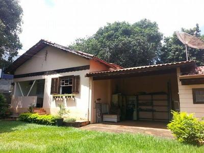 Chácara Residencial À Venda, Vila Helena, Sorocaba. - Ch0143