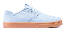 Tenis Hocks Del Mar Blue