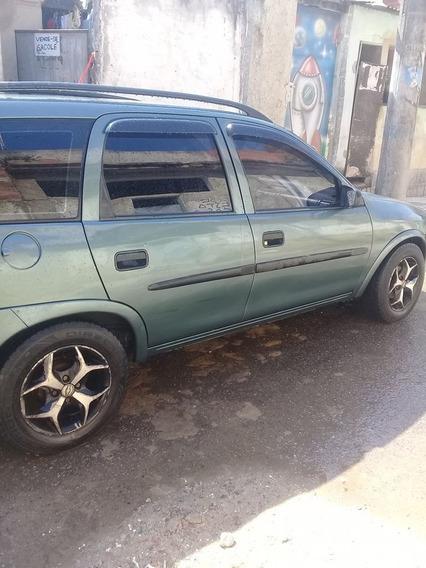 Chevrolet Corsa Wagon 1.6