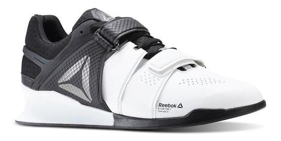 Tênis Reebok Legacy Lifter Crossfit Power Weight Lifting Lpo