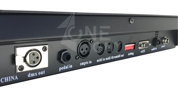 Mesa Controladora Pilot 2000 Dmx One Light