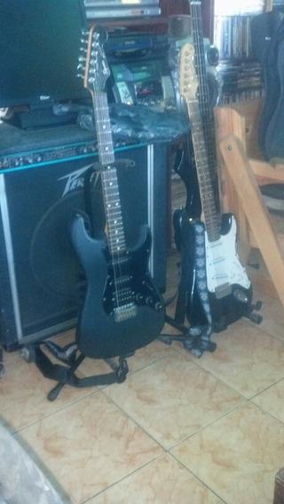 Guitarras Electriticas Y Amplificadores