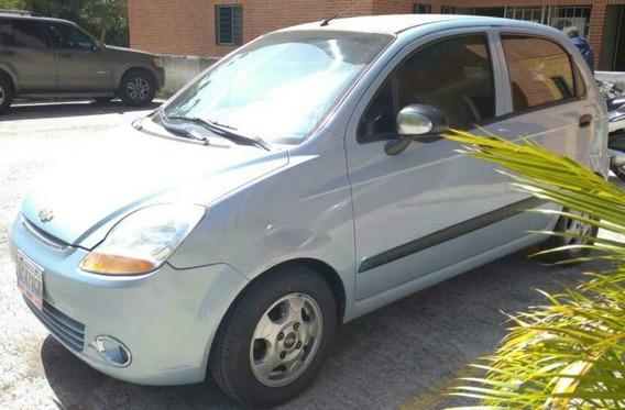 Chevrolet Aveo Full Equipo 2010