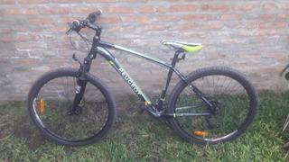 Bicicleta Peugeot M02-200 Casi Nueva