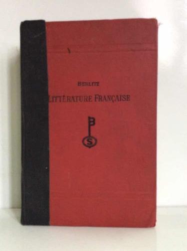 Literatura Francesa - Berlitz - En Francés