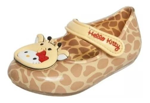 Sapatilha Grendene Hello Kitty Pet Baby Tamanho 19 E 25 Nova