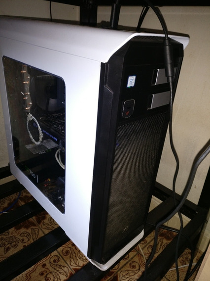 Pc Gamer I7 7700 Gtx 1070 16gb Ram