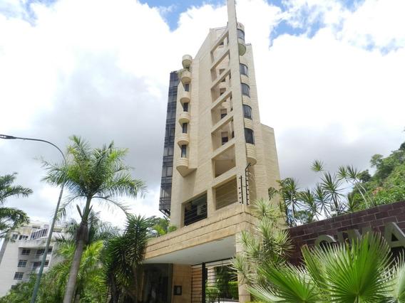 Apartamento En Venta Colinas De Valle Arriba Jeds 20-22066
