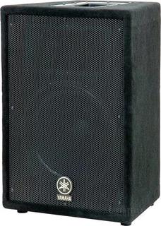 Caja De Sonido Bafle Yamaha A12 300 Watts - Cuotas