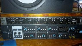 Amplificador De Fone Behringer Pro Xl Model: Ha4700