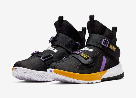 Lebron Soldier 13 Lakers