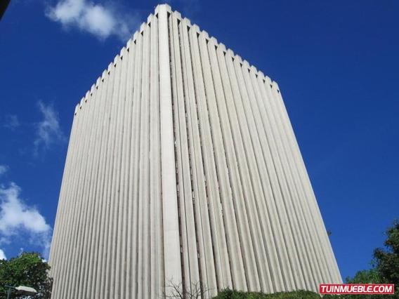 Oficinas En Alquiler - Altamira - 19-2781