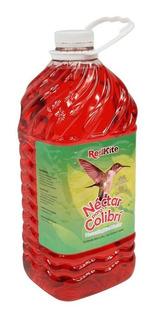 Nectar Para Colibri 1galon Oferta De Vacaciones
