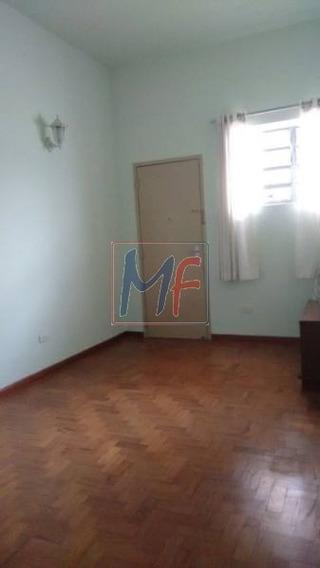 Ref 6026 Apartamento Com 1 Dormitório, 1 Banheiro, Próximo Aos Fóruns Centrais. Pode Ser Residencial E Comercial. Aceita Permuta - 6026