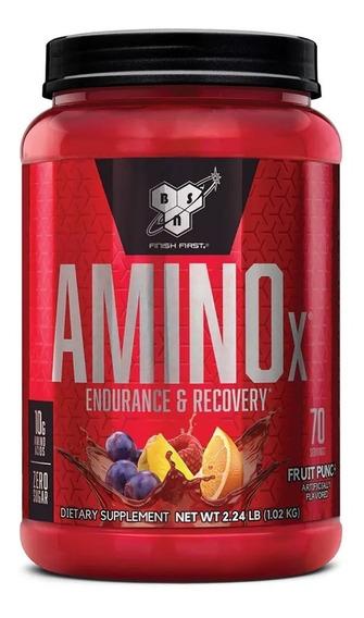 Ns Amino X Bsn 70 Serv 1.01kg Fruit - kg a $122550