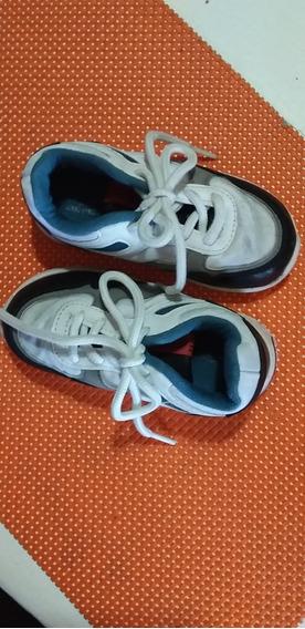 Zapatillas Zara 23 Casi Nuevas