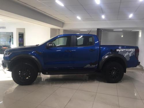 Ford Ranger Raptor 2.0 Biturbo 213 Cv 4x4