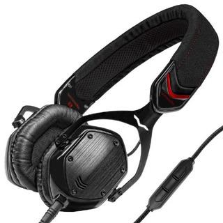 V-moda Crossfade M -80 Auriculares Metalicos Con Aislamiento