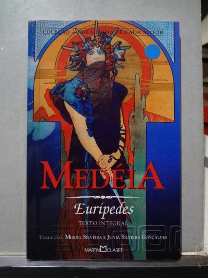 Livro Medéia Eurípedes - Texto Integral