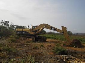 Excavadora Caterpillar 325cl Para Repuesto