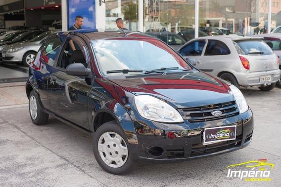 Ford Ka Hatch Ka 1.0 Tecno (flex) 2009