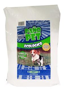 Paños Pañales Adiestramiento 45x55 Para Perros Paño Pet X10
